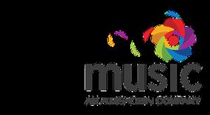 Star Music - The logo of Star Music (2014-present)