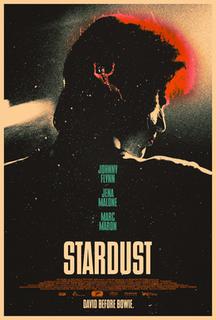 <i>Stardust</i> (2020 film) 2020 film by Gabriel Range