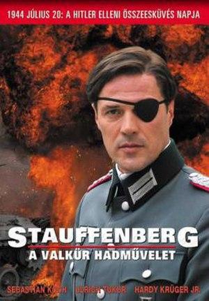 Stauffenberg (film) - Image: Stauffenberg (film)