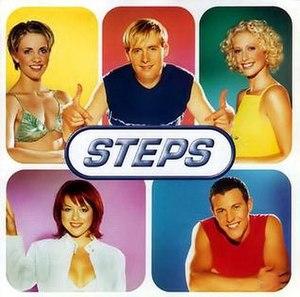Steptacular - Image: Steptacular
