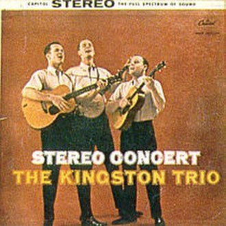 Stereo Concert - Image: Stereo Concert