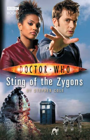 Sting of the Zygons - Image: Sting of the Zygons