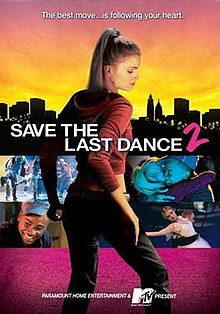 Sacuvaj poslednji ples 2 - Save the Last Dance 2 (2006)