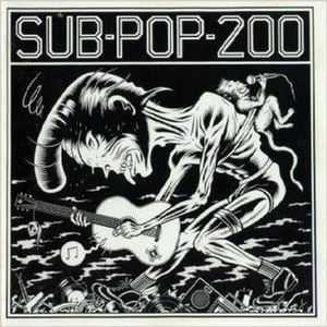 Sub Pop 200 - Image: Sub Pop 200