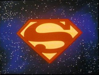 <i>Superman</i> (TV series) 1988 animated Saturday morning television series