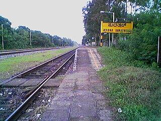 Surathkal Surathkal in Karnataka, India