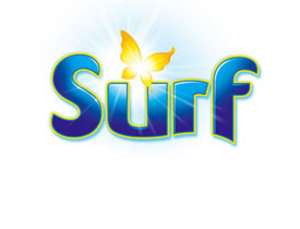 Surf (detergent) - Image: Surf logo