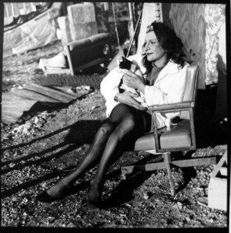 Sylvia Rivera - Image: Sylvia Rae Rivera