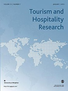 research methods for hospitality and tourism The article considers the transactional approach to the study of tourism and  hospitality sector in the republic tatarstan under the transaction are understood  the.