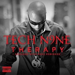 Therapy (Tech N9ne EP) - Image: Tech N9ne Therapy