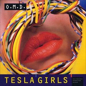 Tesla Girls - Image: Tesla Girls