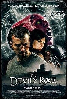 The Devil's Rock - Wikipedia