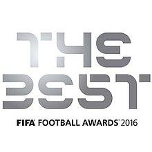The Best Fifa Football Awards 2019 The Best FIFA Football Awards   Wikipedia