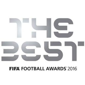 The Best FIFA Football Awards - Image: The Best FIFA Football Awards 2016