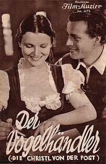 <i>The Bird Seller</i> (1935 film) 1935 film