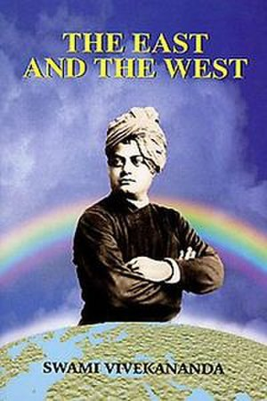 The East and the West - Front cover of 1971 edition