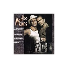 Les Mambo Kings Tt31505 besides 492686759 furthermore Antonio Banderas also Movielanddvd blogspot moreover The Mambo Kings  soundtrack. on oscar hijuelos mambo kings