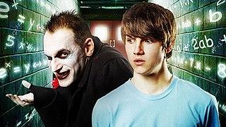 <i>The Nightmare Man</i> (<i>The Sarah Jane Adventures</i>) 2010 Doctor Who story