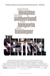 <i>The Sentinel</i> (2006 film) 2006 film directed by Clark Johnson