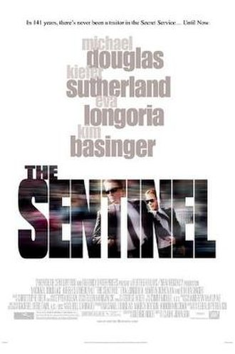The Sentinel (2006 film) - Image: The Sentinel 2