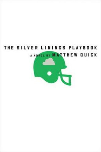 The Silver Linings Playbook - Image: The Silver Linings Playbook Cover