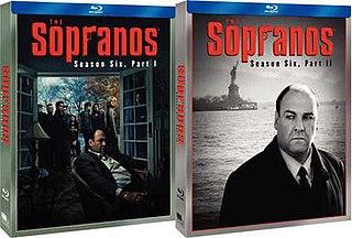 <i>The Sopranos</i> (season 6) Season of The Sopranos
