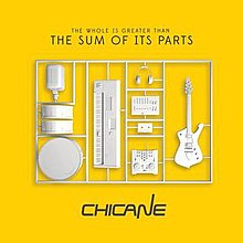 Chicane Thousand Mile Stare