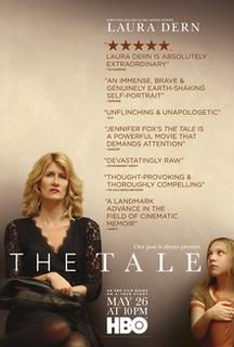 <i>The Tale</i> 2018 film by Jennifer Fox