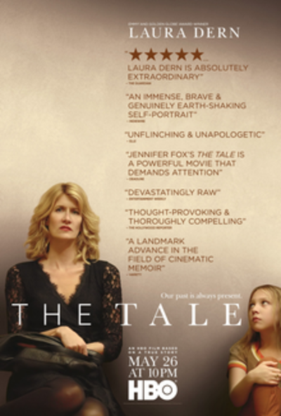 Picture of a movie: The Tale