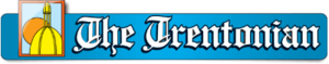The Trentonian - Image: The Trentonian logo