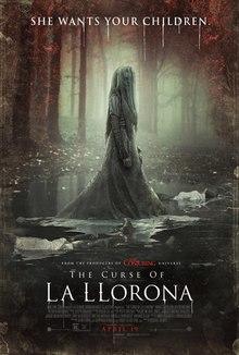 the curse of la llorona - photo #5