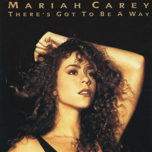 There's Got to Be a Way - Image: There's Got to Be a Way (Mariah Carey single cover art)