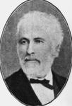 Thomas Henry Fitzgerald - Fitzgerald in later life