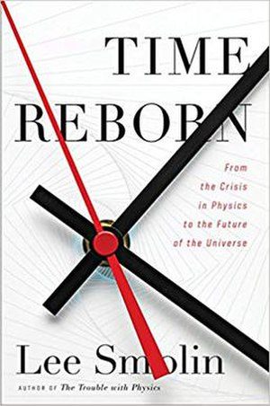 Time Reborn - Image: Time Reborn Book Cover 298x 300