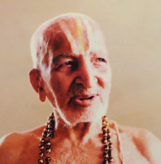 Tirumalai Krishnamacharya - Krishnamacharya at 100 years (1988)