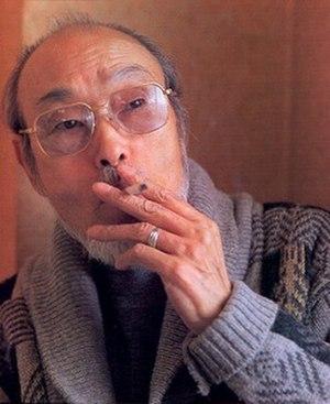 Jinzō Toriumi - Image: Toriumi