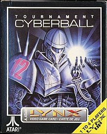 Tournament Cyberball 2072 Cover.jpg