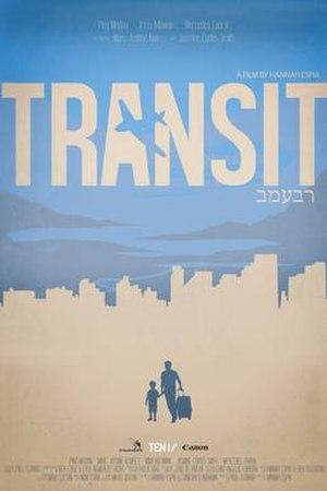 Transit (2013 film) - Transit (2013)