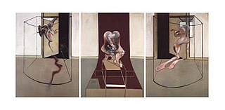 <i>Triptych Inspired by the Oresteia of Aeschylus</i>