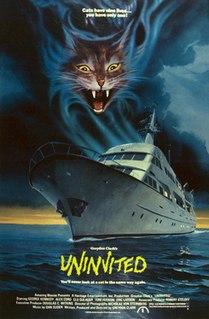<i>Uninvited</i> (1987 film)