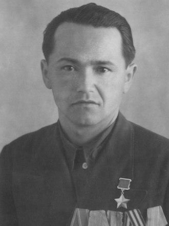 Uzeir Abduramanov - Image: Uzeir Abduramanov