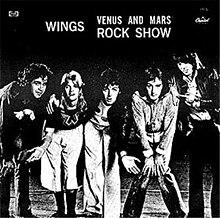 Venus and Mars/Rock Show - Wikipedia