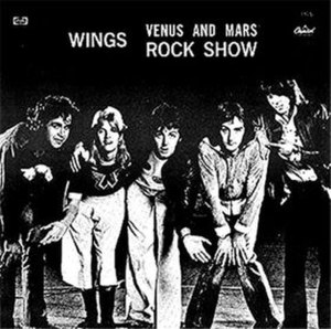 Venus and Mars/Rock Show - Image: Venus and Mars Rock Show (Yes single cover art)