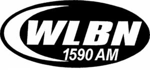 WLBN - Image: WLBN logo
