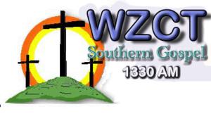 WZCT - Image: WZCT Southern Gospel 2004