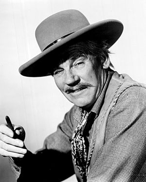 Huston, Walter (1884-1950)