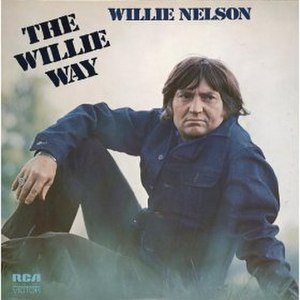 The Willie Way - Image: Willie Nelson The Willie Way