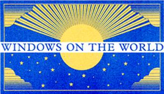 Windows on the World - Image: Windows on the world logo