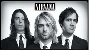 With the Lights Out - Image: With the lights out nirvana