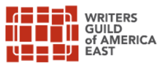 Writers Guild of America, East - Image: Writers Guild of America East logo